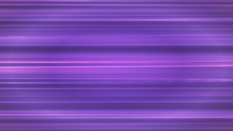 Broadcast Horizontal Hi-Tech Lines, Purple, Abstract, Loopable, 4K Animation