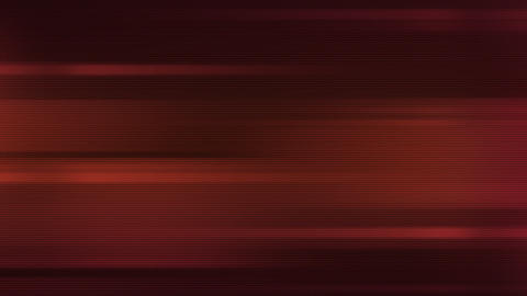 Flares Red Loop Background Animation