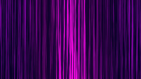 Striped abstract background Animation