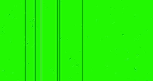 chroma key green screen vhs background realistic flickering, analog vintage TV signal with bad ビデオ