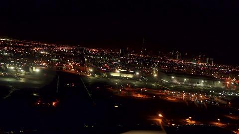 Leaving Dubai Footage