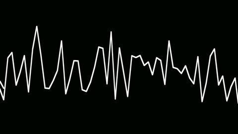 line parameter Stock Video Footage