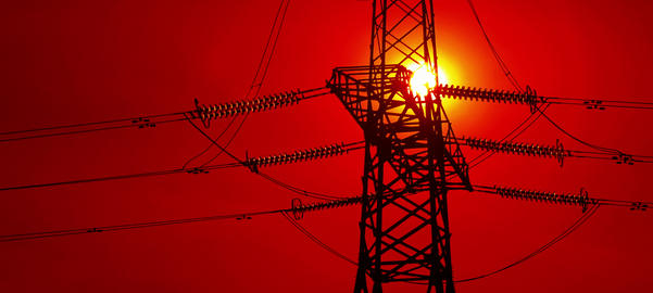 4k. electricity Stock Video Footage