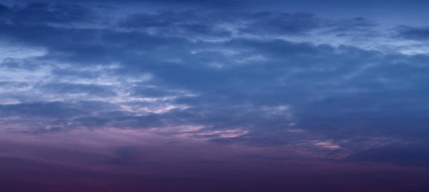 4k. time Lapse of clouds Footage