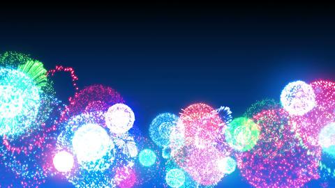 Fireworks Festival 5 Hn1p 4k Animation
