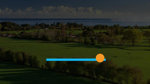 Google Material Design Lower Third After Effects Template