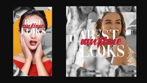 Fashion Opener Premiere Pro Template