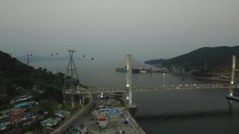 Geobukseondaegyo Bridge - 01 Footage