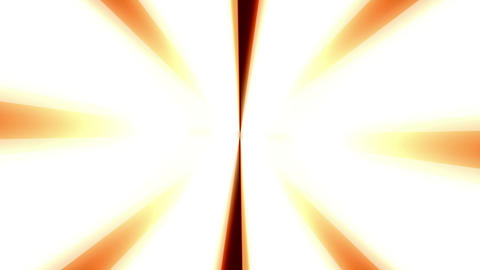 Impact Shiny Sunburst Rays Of Light Loop Backgorund Animation