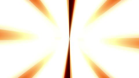 Impact Shiny Sunburst Rays Of Light Loop Backgorund Animation