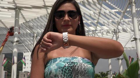Watch, Wristwatch, Time Footage