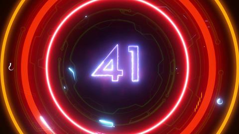 Xmas 60sec Countdown GIF
