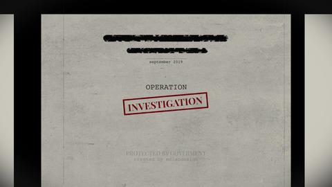 Operation Investigation - 2
