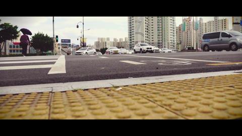 street Footage