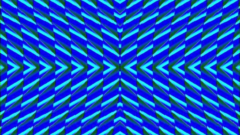 Digital iridescent kaleidoscope, vivid shining texture, conceptual 80s feel Footage
