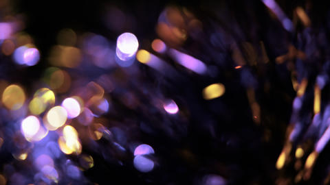 Shimmering-tinsel-with-light-effect 12 Photo