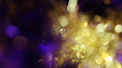 Shimmering-tinsel-with-light-effect 25 Photo