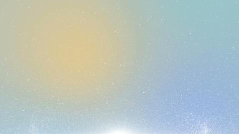 Particles pastel color business clean bright glitter... 動画素材, ムービー映像素材
