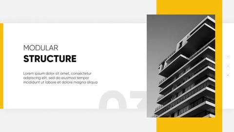Clean Corporate - Modern Presentation // Premiere Pro Plantillas de Premiere Pro