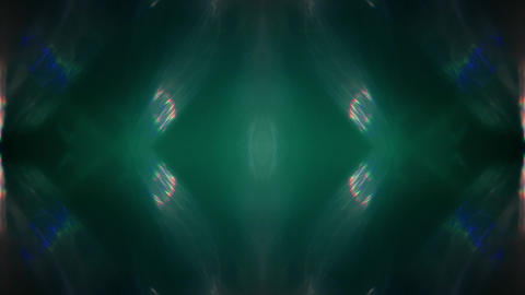 Abstract casual dynamic cyberpunk iridescent pattern Footage