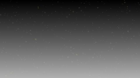 キラキラした夜景イメージの背景素材 CG動画