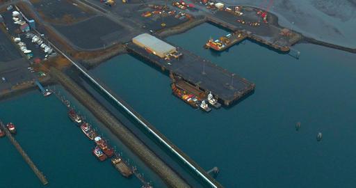 Port of Seward Fotografía