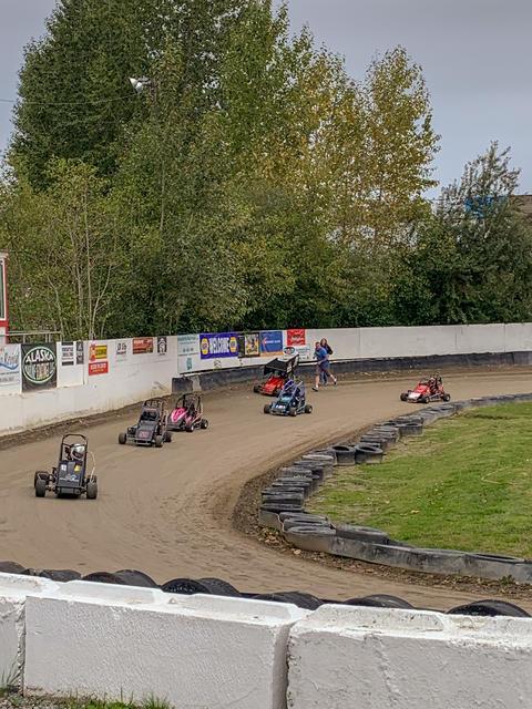 Car racing フォト