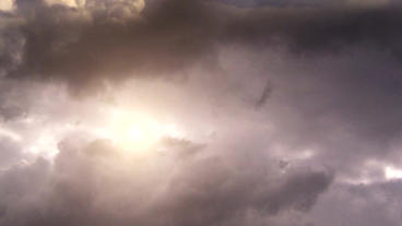 Cloud intro After Effects Template