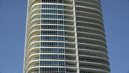 Apartment Building Exterior Live Action