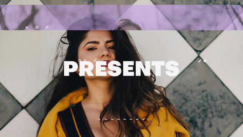 Inspiring Intro After Effects Template