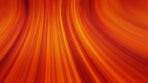 Background In Fiery Color Animation