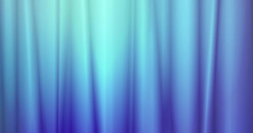 Blue Merry Christmas background. Magical Merry Christmas animation. 3D rendering Live Action