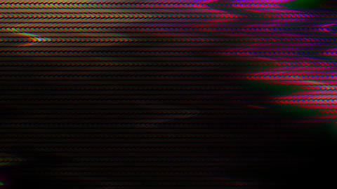 Surreal rainbow holographic shining texture, conceptual cyberpunk mood. Loopable Live Action