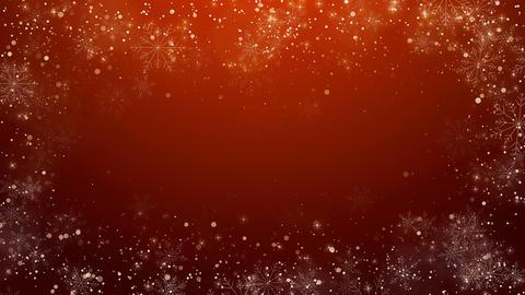 Christmas Background01 Animation
