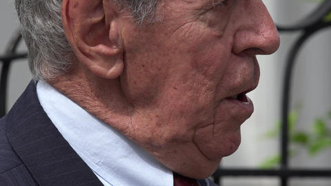 Speaking, Speaker, Politician, Politics Footage