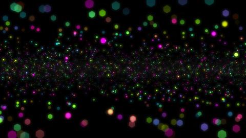 Mov193 ptkr world colorful loop 03 CG動画