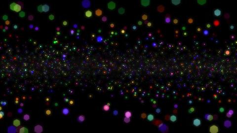 Mov193 ptkr world colorful loop 07 CG動画