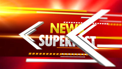 News SuperFast Animation