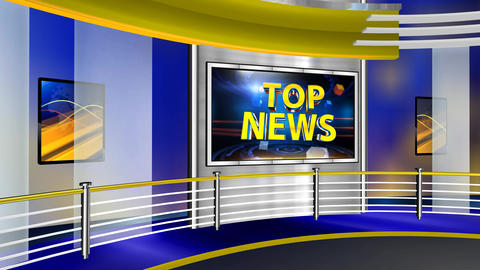 Top news Curve studio Animation
