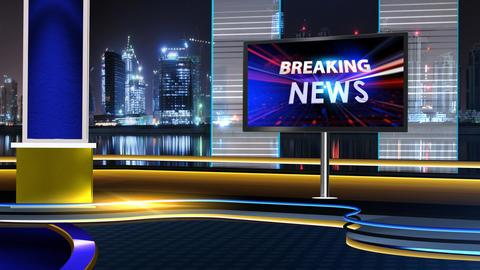 Big news sp Animation
