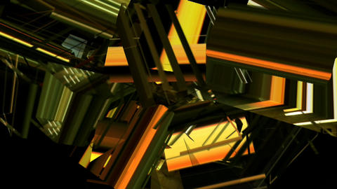 LRV_scuplt01_01 Stock Video Footage