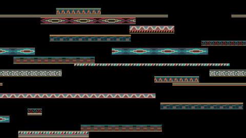 LRV_poncho04_720 Stock Video Footage