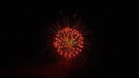 firework 24 Footage