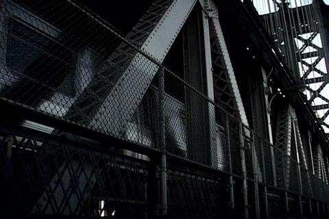 Train, New York Stock Video Footage