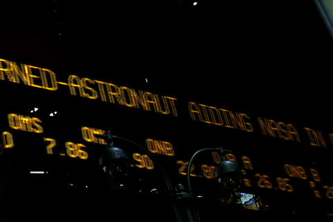 Stocks index signboard Stock Video Footage