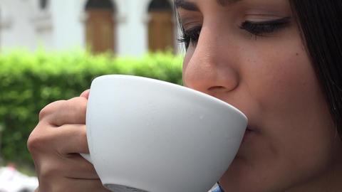 Coffees, Teas, Beverages, Drinks Footage