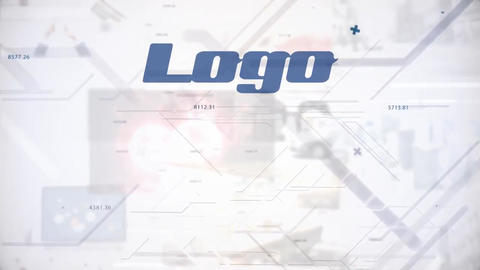 Corporate Timeline Opener - Business Logo After Effects Template