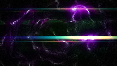 Colorful motions abstract Animation