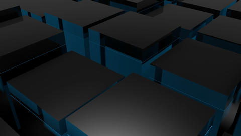 Blocks background Animation