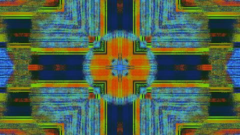 Premium colorful background. Natural light leaks. Magic kaleidoscope. Suitable Live Action